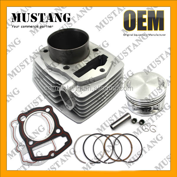 Wholesale Best Quality Motorcycle Engine Parts CB200 Cylinder For Honda