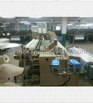 medical gauze bandage making machine,air jet loom