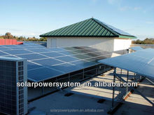 1000w active closed loop solar er system