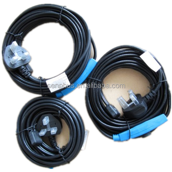 Heat Trace Cable For Pipes : Water pipe thermo heat tracing cable buy