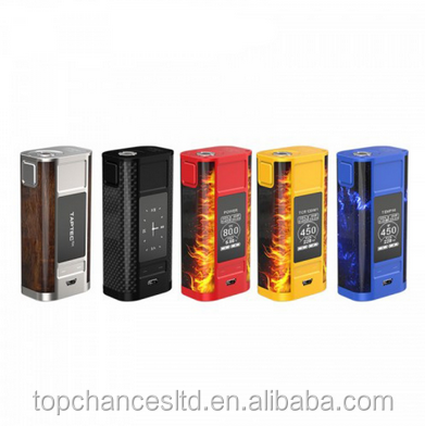 100% original !! Joyetech cuboid TAP with procore Aries kit,228w, 18650cells