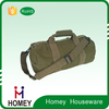 Newest Hot Selling Premium Quality Advantages Price Design It Yourself Outdoor Washable Canvas Duffle Bag