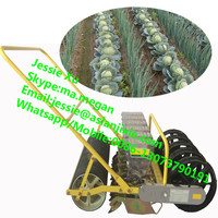 1 rows to 6 rows seed sowing machine