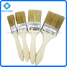 "1-8"" Bristle Paint Brush Ferrule Paint Brush Size Oil Painting Brush"