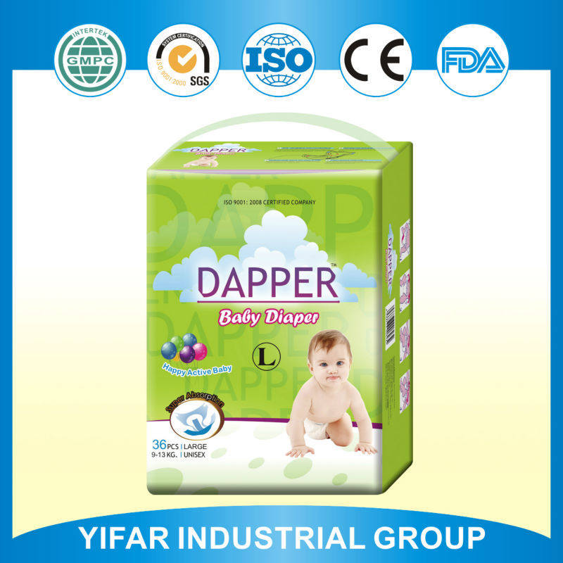 Diapers factory the lowest price breathable disposable baby diape