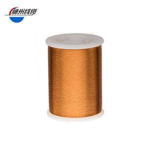 Light Weight Enameled Copper Coated Aluminium Wire