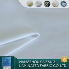 Top Class Quality Waterproof Spunbond Nonwoven Fabric Made In China Breathable Waterproof Mattress Protector