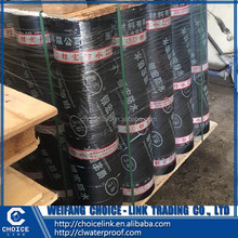 Construction materials bitumen roofing sheets for waterproofing