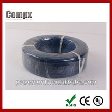 UL 3007 electric wire UL 3007 electric cable