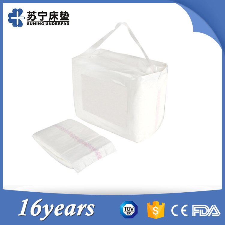 China Local Factory Free Samples Of Adult Diapers