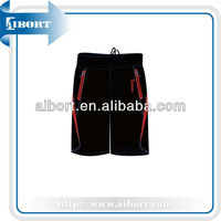 fashion shorts with belt SSH-8-F