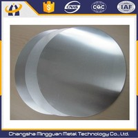 Leading Tungsten Base Plate Molybdenum Base