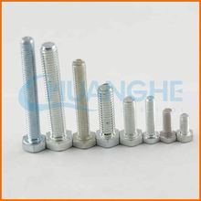 china supplier wholesale horse chemical capsule anchor bolt m12 for capsule packing