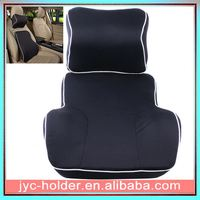 Car chair seat cushion ,H0Tdhb back rest cushion for car