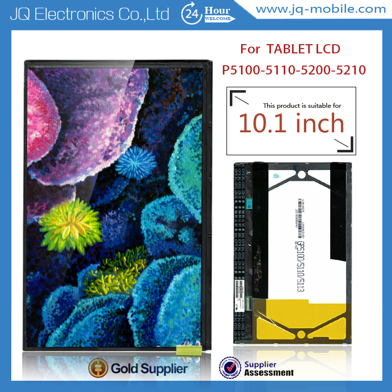 Factory supplier lcd display and touch digitizer for samsung galaxy tab2 p5100 p5110