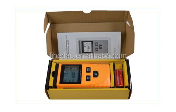 Multi-Functional Electromagnetic Radiation Detector For Sale