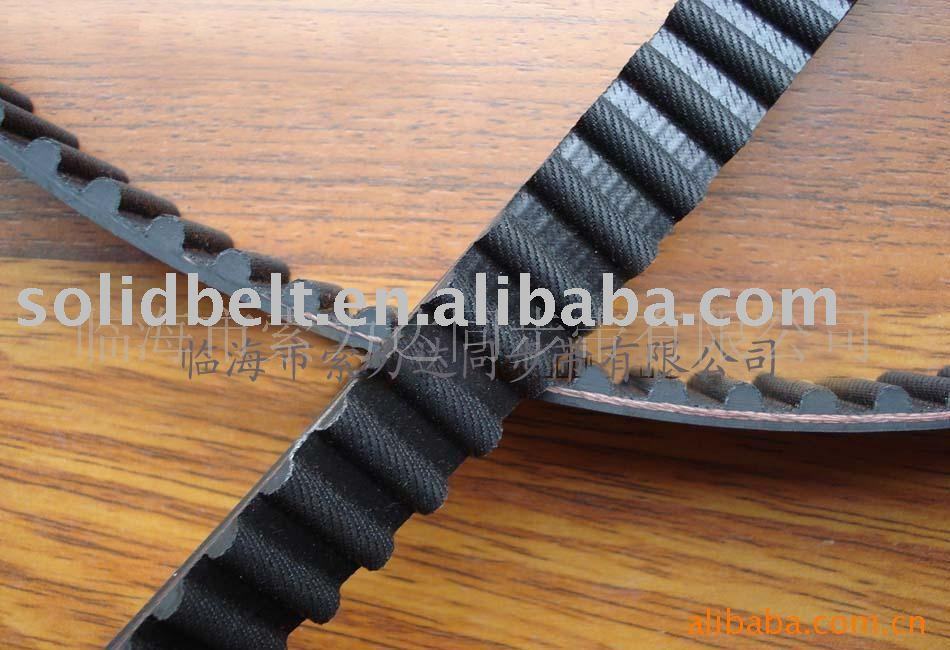 double timing belt