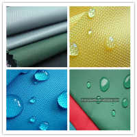 100% polyester taffeta 150D 300D 600D oxford fabric