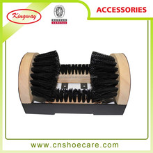 Boot and Shoe Brush Mud Grass Dirt Remover