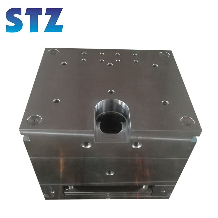 Large Factory Fabrication Aluminum Die Cast Mould Making Mold Base