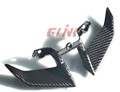 100% Full Carbon Front Wing for Yamaha MT-10 FZ-10 2016