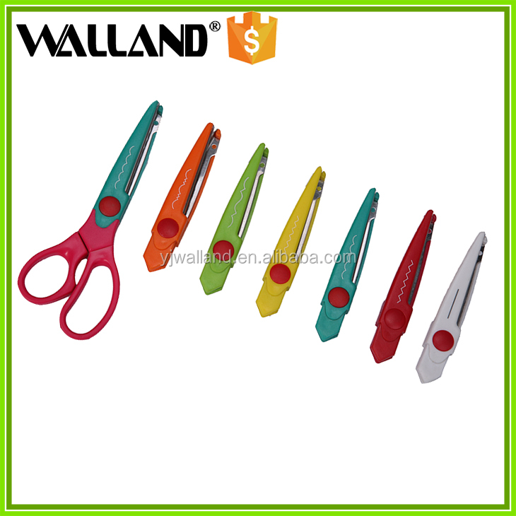 Eco-friendly Stainless Steel Multifunction Kitchen Scissors