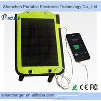 Best Price Made in China 3.5w slim solar panel for hiking camping travelling