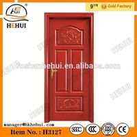 YY-A1189 wood door for room wood door designs in pakistan for new designs interior wood door