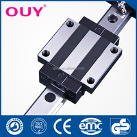 Best quality factory Linear guide bearing shaft Linear guideway X-Y cnc machinery