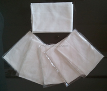 30cm x 30cm 100% Natural Cotton Gauze Muslin Cloth Towel Facial Cleaning Cloth