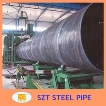 dn 1400 large diameter ssaw lsaw steel pipe