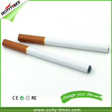 2015 high quality and new product disposable electronic cigarette with soft tube