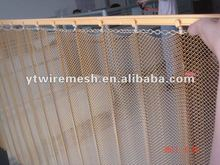 fashionable metal chain curtain