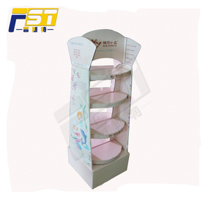 High Grade small bottle display rack