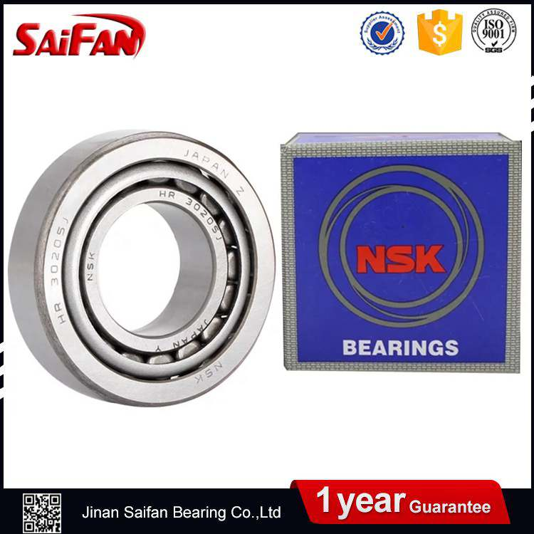 NSK 32213 Taper Roller Bearing 65x120x33mm NSK 32213 Electric Bikes Bearing Of Mini Hydroelectric Generator Chinese Supplier