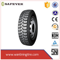 315/80r22.5 reliable all steel radial tires for truck and bus factory in china shandong