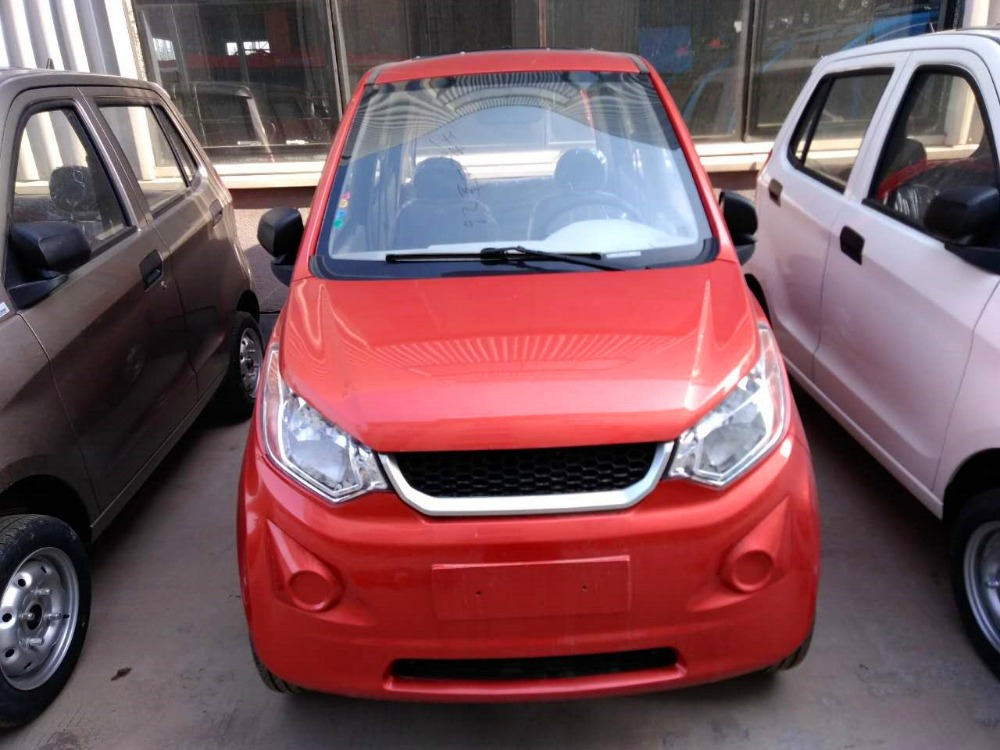 Fashion cheap Electric Car for sale Adult mini Electric Car made in china DA6
