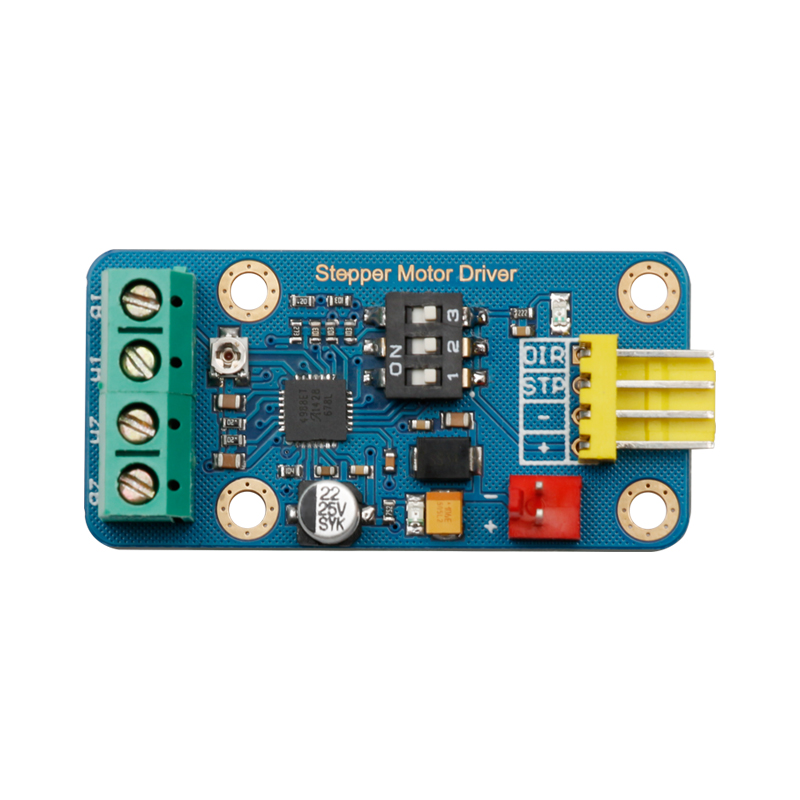 A4988 cheap stepper motor driver