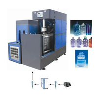 Professional Supply Blow Molding Machine For