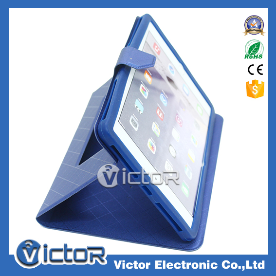 High quality full protect universal tablet case for iPad flip case