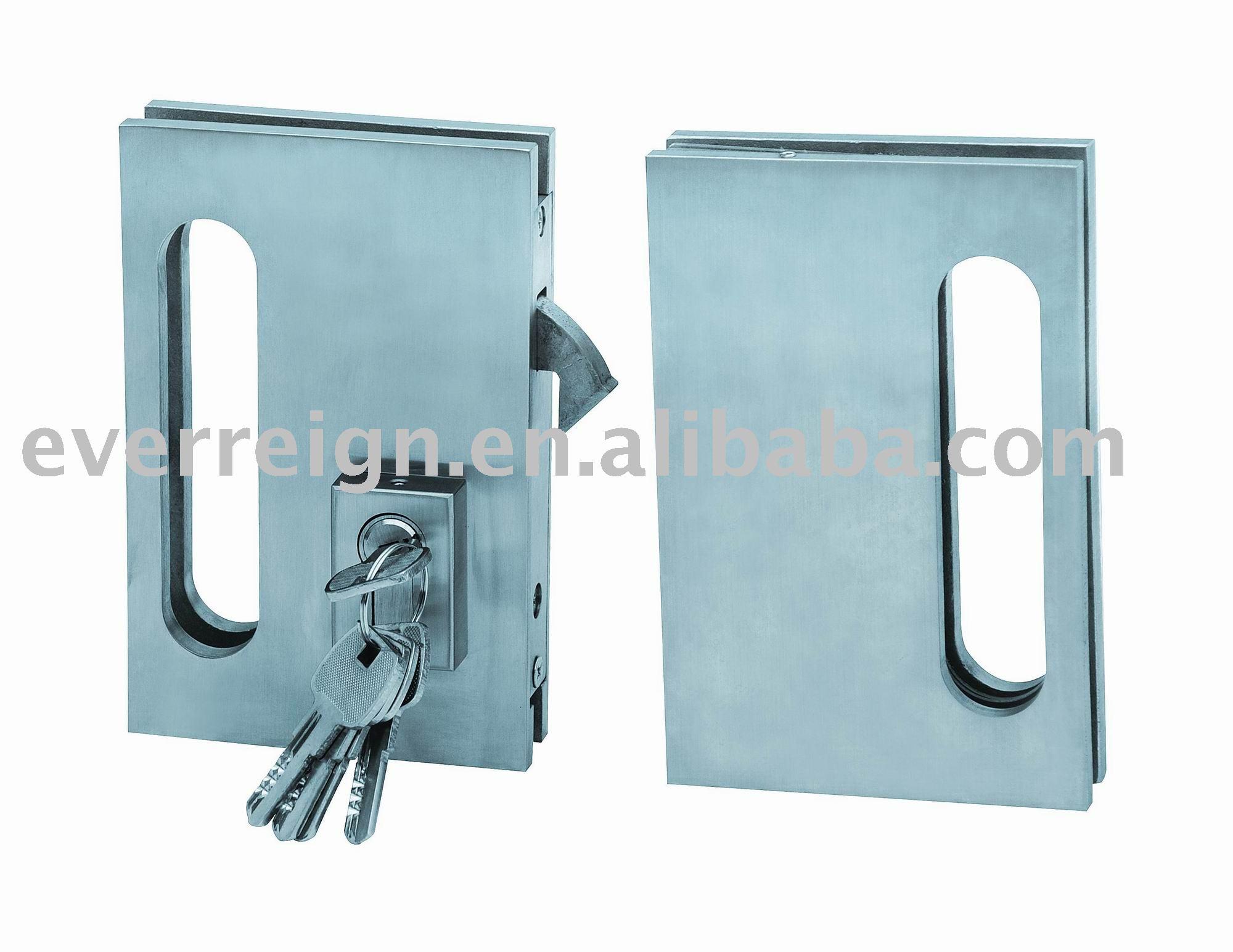 Glass Sliding Door Lock Mp11a D Buy Sliding Door Lockglass Glass Sliding  Door Lock Mp11a D
