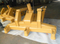 construction spare parts advantage price D6H Motor Grader Ripper
