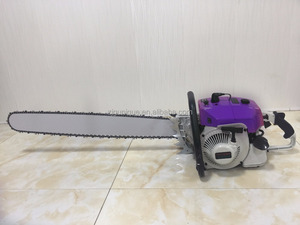 High quality gasoline chainsaw 070 105cc petrol chainsaw machine gas chainsaw for sale MS070 105.7CC