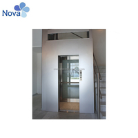 professional durabl small used home elevators for homes sale price list