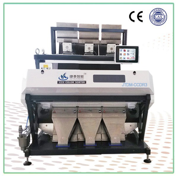 easily operate system china manufacturer rice color sorter machine, small rice mill color sorter