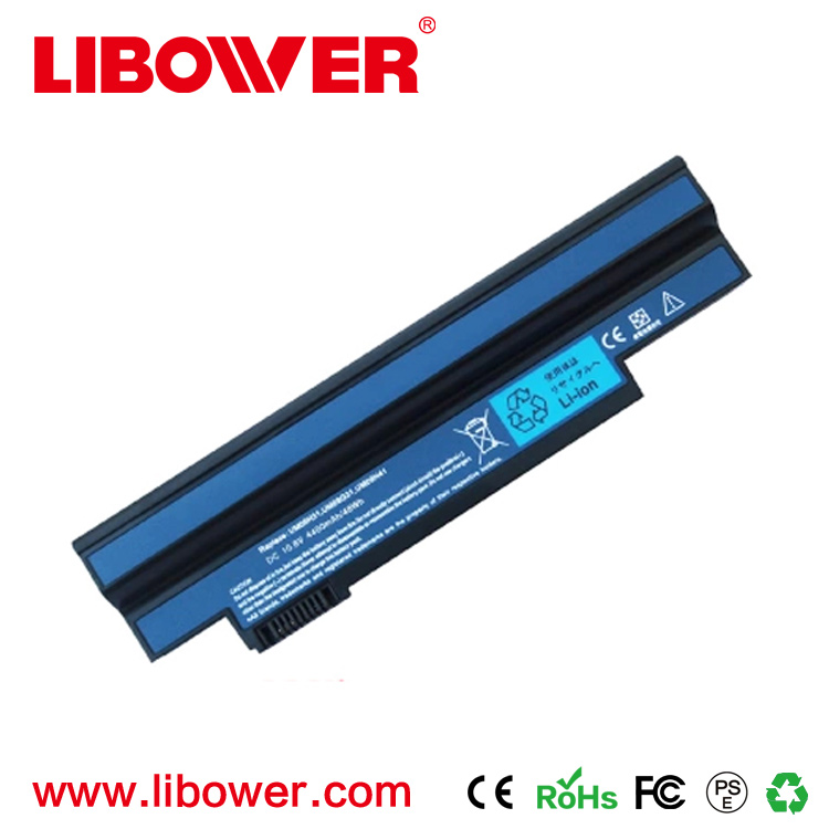 Best economy classical style design fcc certificates laptop battery for Acer One 532h-2630 One 532h-2938 with Negotiable price