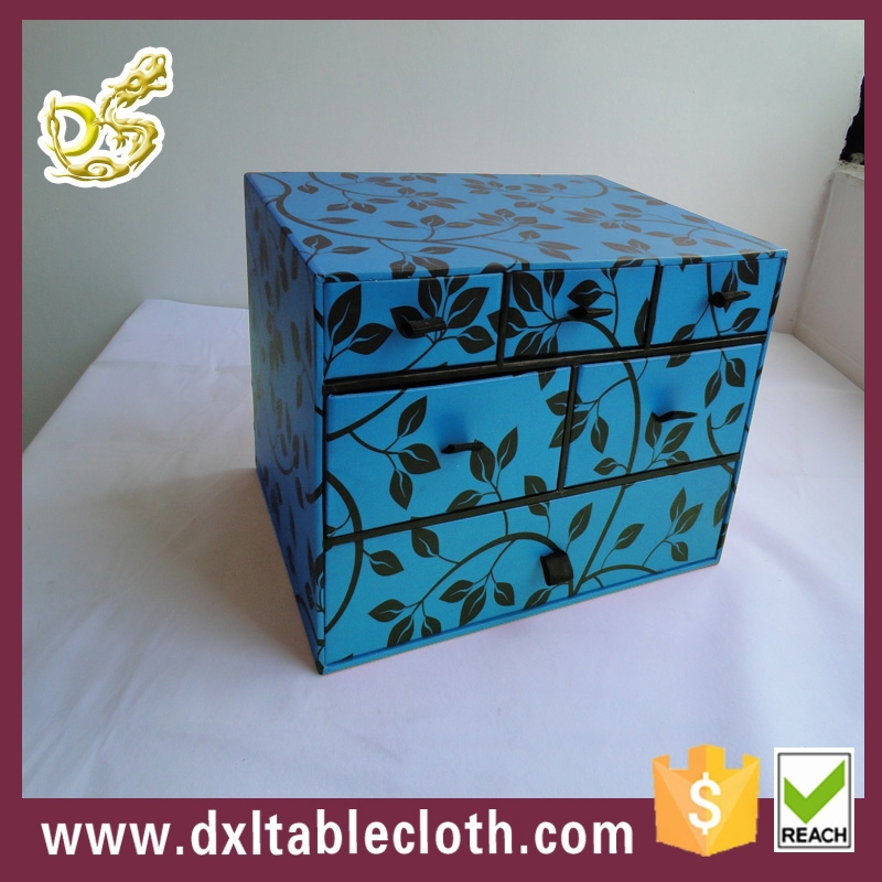 gift rectangular storage box
