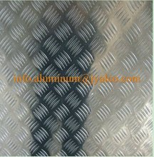 3105 small 5BAR aluminum diamond plate