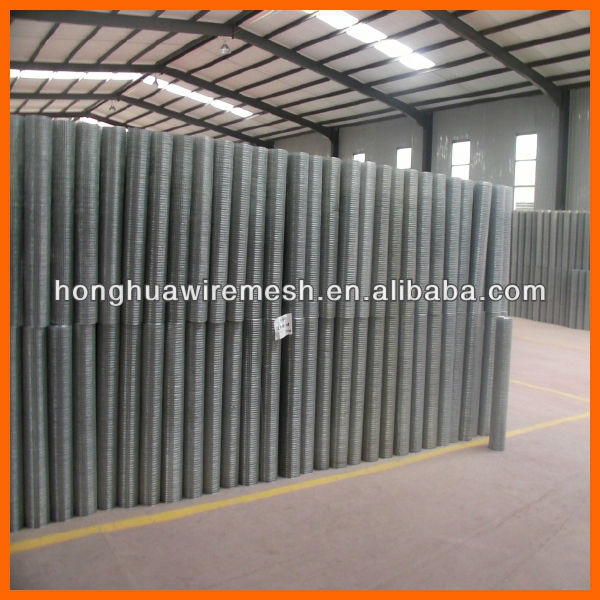 Building Material Welded Wire Mesh/Welded Wire Mesh Fence(Supplier)