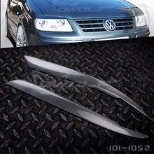 Carbon Fiber Head Lamp Cover for Skyline R33 GTR GTST 1995 to 1998